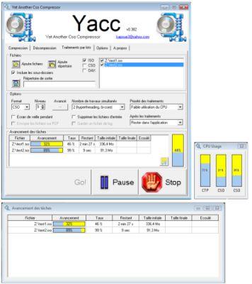 TÉLÉCHARGER YACC 0.3.9.0 PSP
