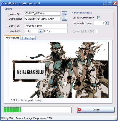 homebrews et jeux pour psp :) sur le forum PlayStation Portable - 19
